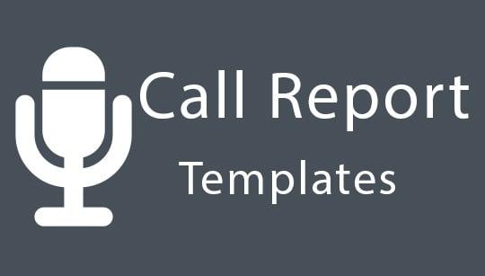 callreporttemplate