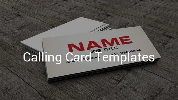 callingcardtemplates
