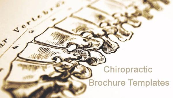 chiropracticbrochuretemplates