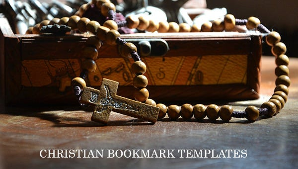 christianbookmarktemplates