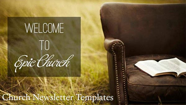 churchnewslettertemplates