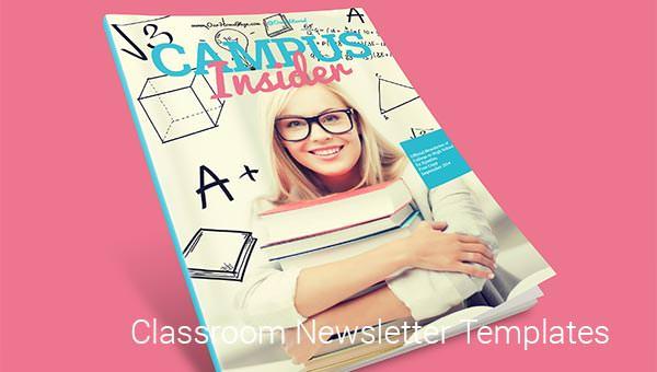 classroomnewslettertemplate