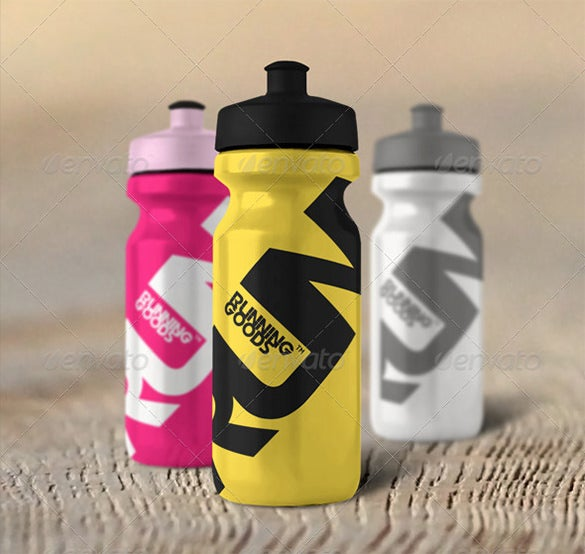21+ Water Bottle Template - PSD Format Download | Free ...