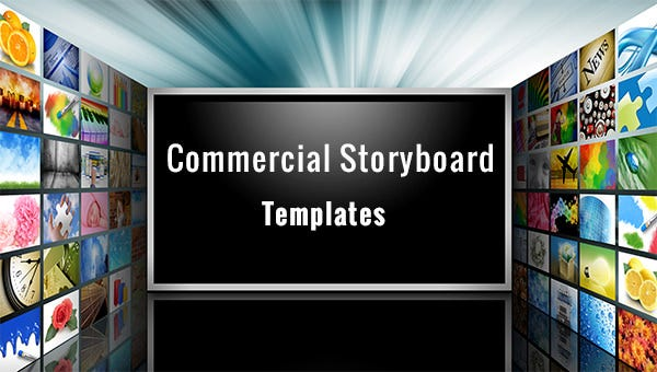 commercialstoryboardtemplates