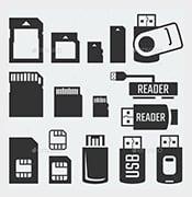 Computer-Memory-Card-&-Micro-SIM-Card