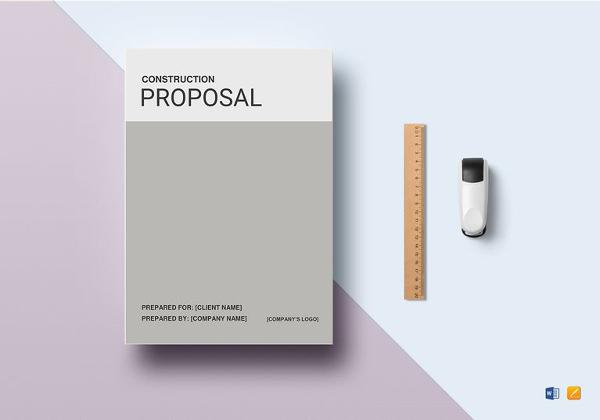 construction-proposal-templat