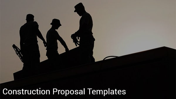 constructionproposaltemplate