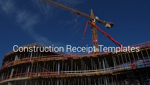 constructionreceipttemplates