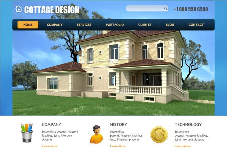 cottage design artisteer project 788x539