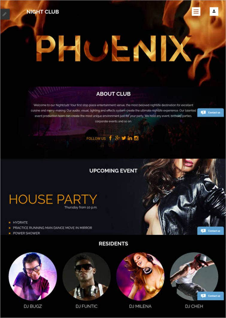creative-phoenix-forum-joomla-template