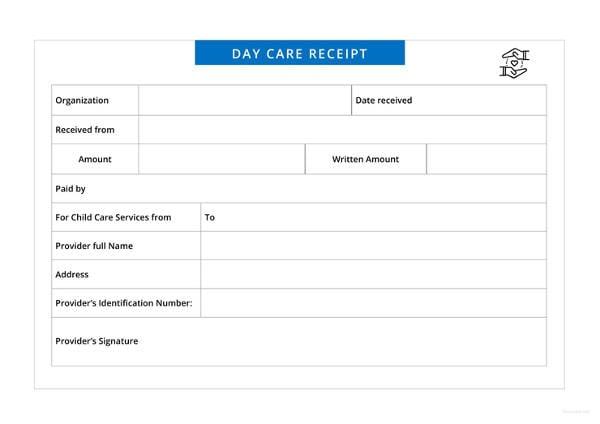 daycare-receipt