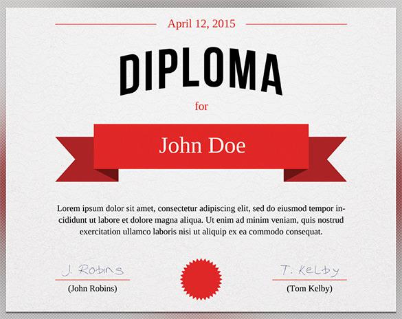36+ Fabulous Achievement Certificate Templates - Word, PSD ...
