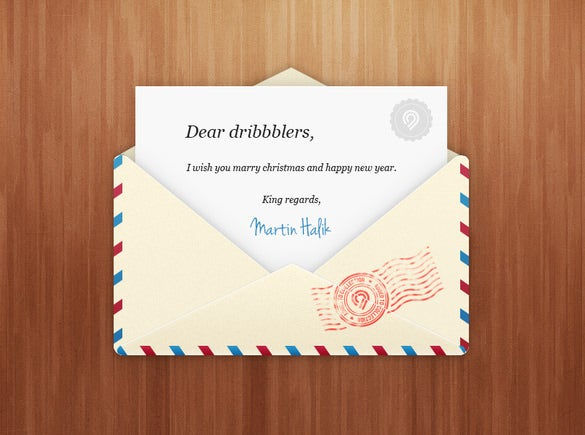 email newsletter psd email template