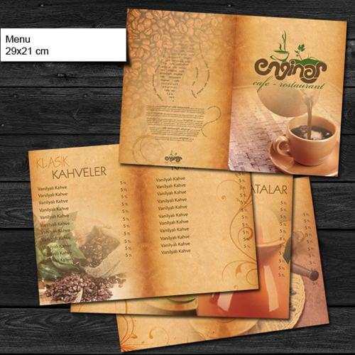 enginar restaurant menu