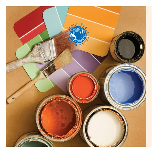 house paint estimator