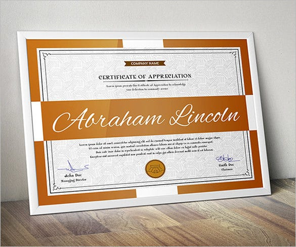 fabulous design certificate template for diploma download