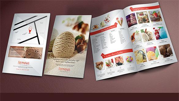 10  fabulous google brochure templates
