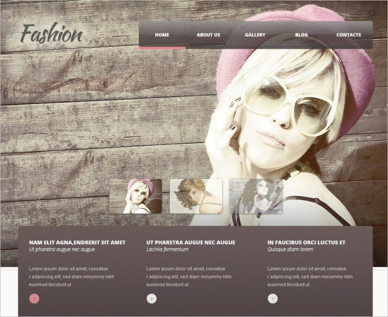 fashion psd template 2 788x645
