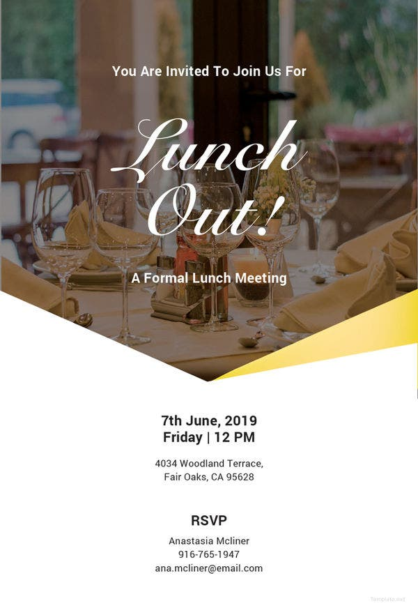 formal-lunch-invitation-template