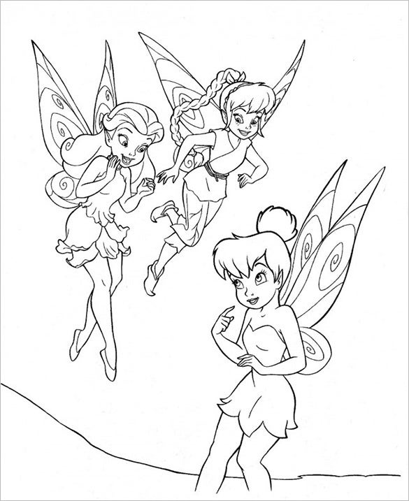 16 Printable Tinkerbell Pumpkin Templates Designs – Tinkerbell Pumpkin Template