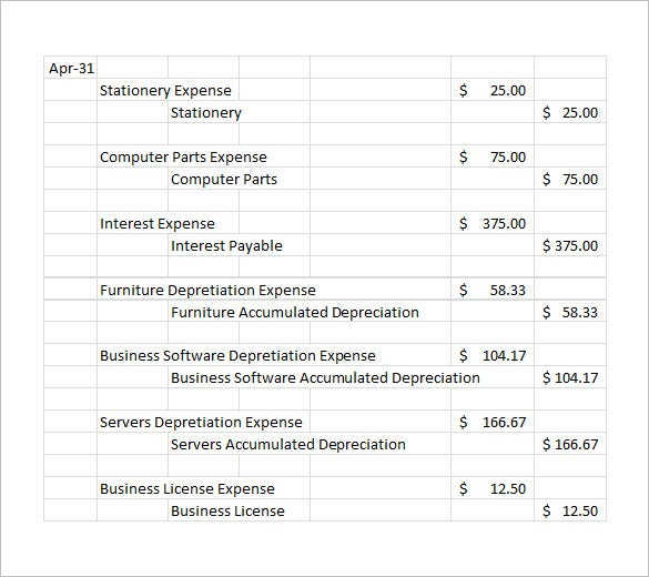 Accounting Memo Templates  Free Word Pdf Documents Download