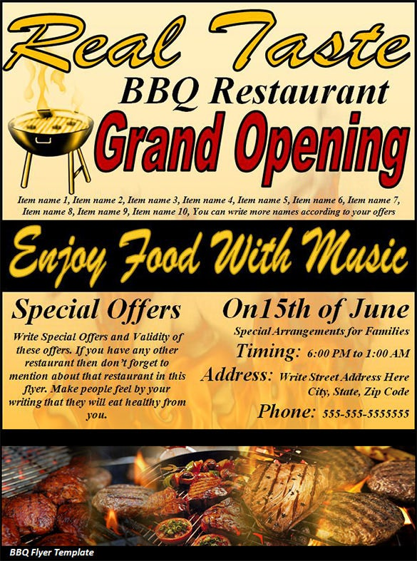 20 bbq flyer templates free word pdf psd eps indesign format download free premium. Black Bedroom Furniture Sets. Home Design Ideas