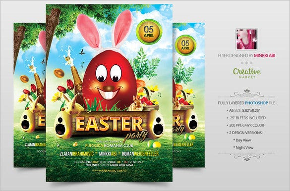 14 amazing picnic flyer templates in word psd publisher free