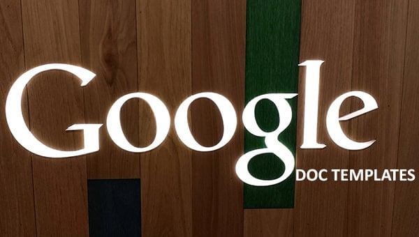 googledoctemplates
