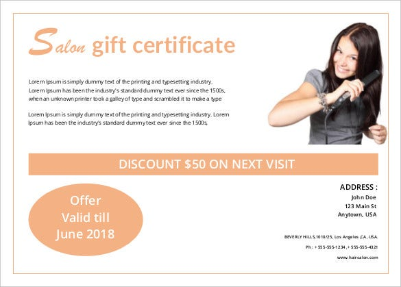 hair-salon-gift-certificate-template