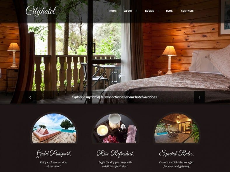 hotels joomla template 2 788x588