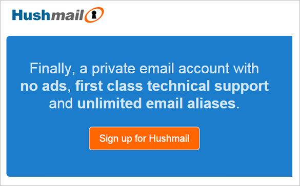 hush mail1