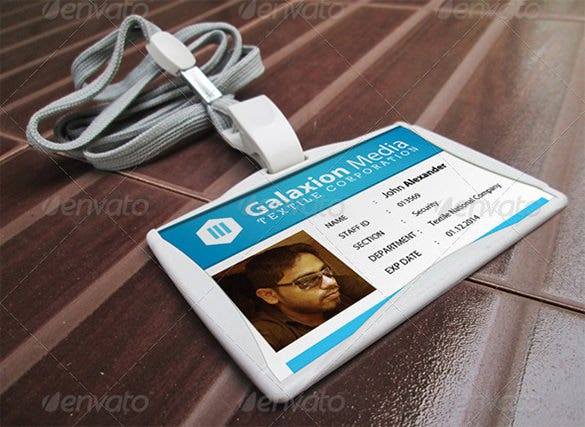 18+ ID Card Templates – Free PSD Documents Download | Free ...