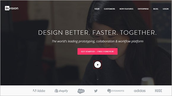 20 Best New Web Design Tools to Make Work Easier! | Free & Premium ...