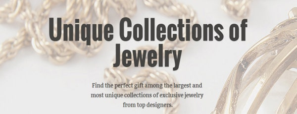 Jewellery Joomla Templates