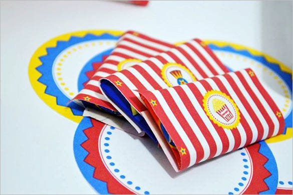 joaquins circus candy bar