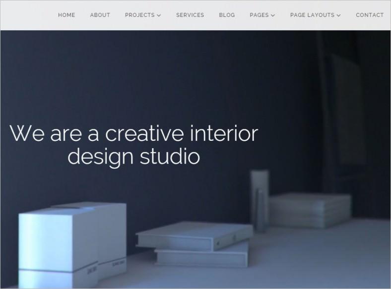 larx a creative multi concept theme 788x583