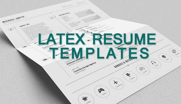 latexresumetemplates