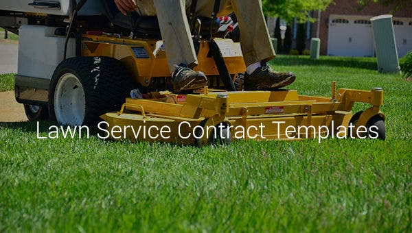 lawnservicecontracttemplate