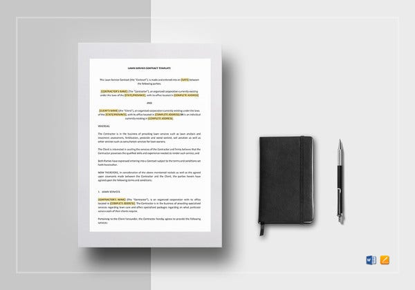 11 dj contract templates free word pdf documents download free premium templates. Black Bedroom Furniture Sets. Home Design Ideas
