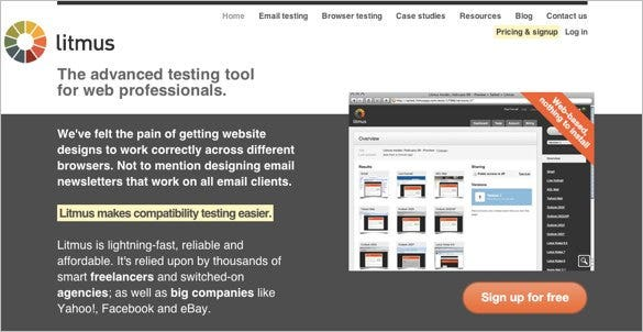 6 Best Email Testing Tools Online – Free & Premium! | Free ...