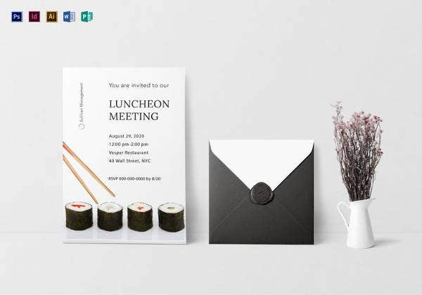 luncheon-meeting-invitation-template