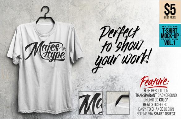 mjt realistic psd t shirt mockup template