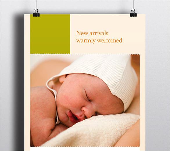 mercy folsom birth center brochure template