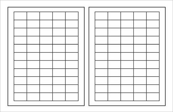 Printable labels templates – microsoft word templates.