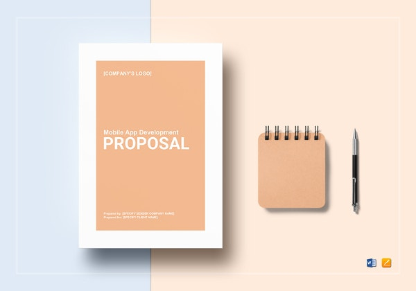 technical proposal templates 18 free word excel pdf. Black Bedroom Furniture Sets. Home Design Ideas