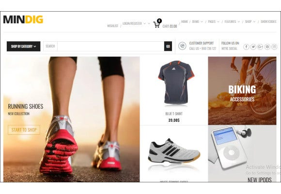 mobile friendly multi purpose ecommerce theme1