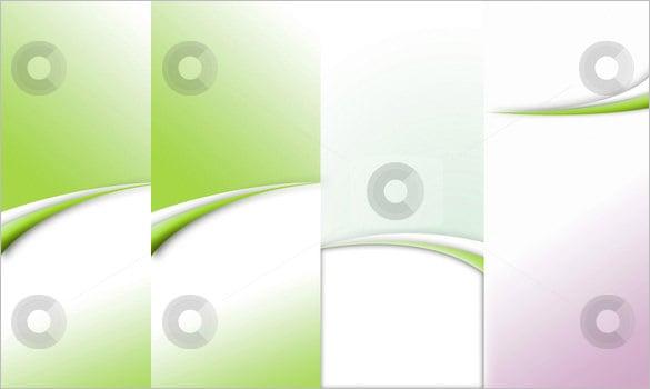 12 Modern Blank Brochure PSD Templates – Blank Brochure Template