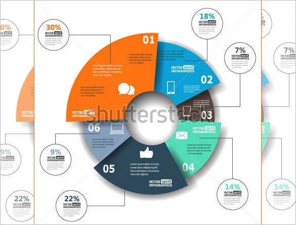 pie chart template – 16+ free word, excel, pdf format download, Powerpoint templates
