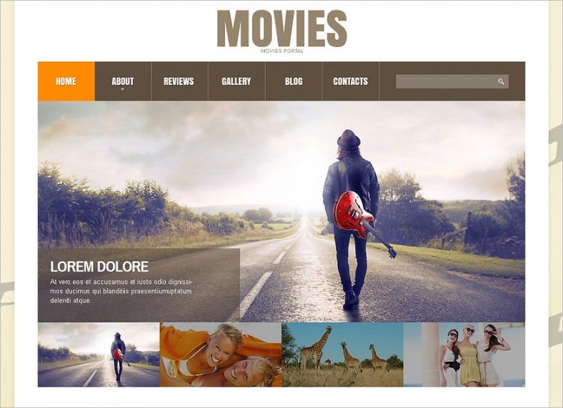 movie responsive joomla template 3 788x572
