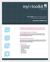 Myhrtoolkit-Software